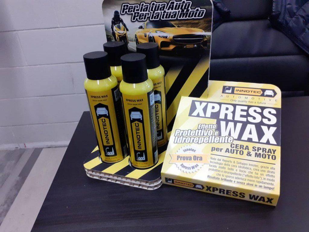 Xpress Wax